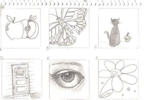 quick art projects  teens craft