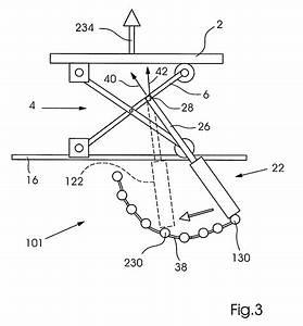 Scherenhubtisch Berechnen : patent ep1275611a1 scherenhubtisch google patents ~ Themetempest.com Abrechnung