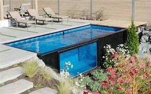 Container Haus Kaufen : pool mit containern gebautcontainer haus container haus ~ Sanjose-hotels-ca.com Haus und Dekorationen