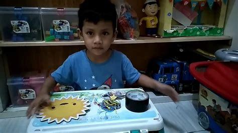 Menyiapkan alat dan bahan yang akan digunakan 2. Edukasi anak 5 tahun | Edukasi anak TK | Tugas PJJ | Kegiatan dirumahaja - YouTube