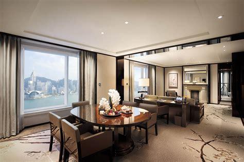 chambre d h el au mois hong kong le peninsula la chambre d hôtel la plus
