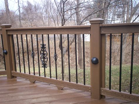 wood porch railing deck baluster ideas how to choose the best baluster