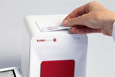 CUBE Image Gallery | Eurolyser Diagnostica