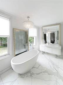 modern bathroom idea 30 marble bathroom design ideas styling up your daily rituals freshome