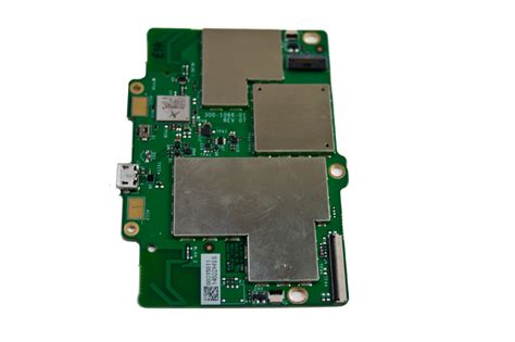 amazon kindle  motherboard