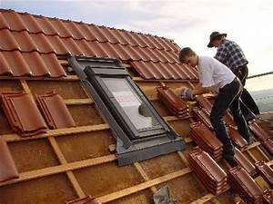Velux Einbauset Innenverkleidung : dachfenster einbauen innenverkleidung laminas de plastico para techo ~ Buech-reservation.com Haus und Dekorationen