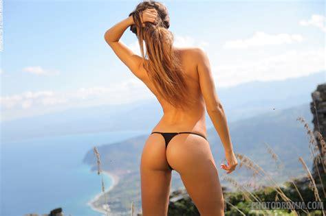 juliette photodromm nackt