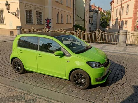 Skoda Developing New Small Car For India