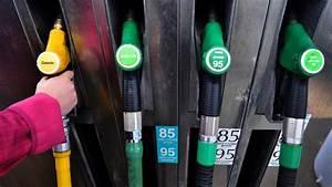 Prix Essence Sans Plomb 95 : nouvelle baisse du prix du diesel la pompe ~ Maxctalentgroup.com Avis de Voitures