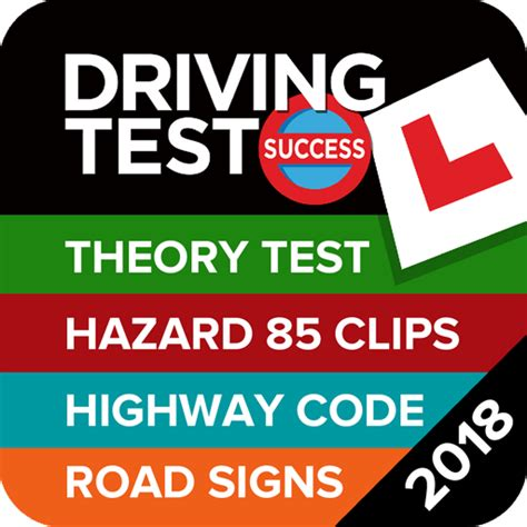 driving theory test    kit driving test success