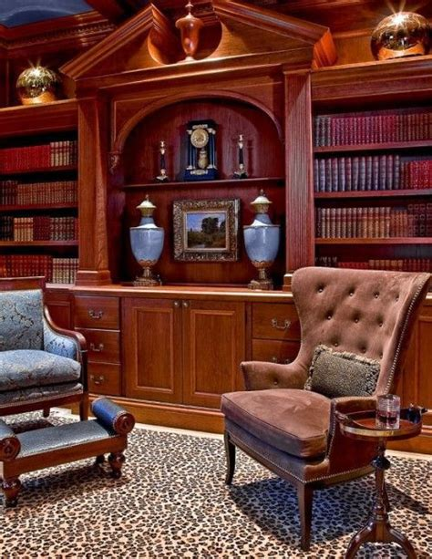 elegant house library  fabulous design ideas interior design ideas avsoorg