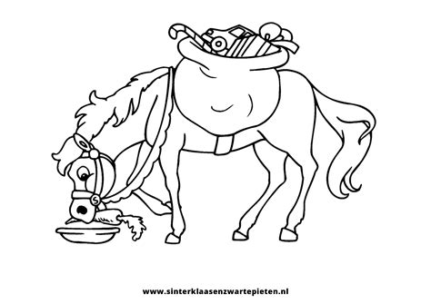 Paarden Kleurplaten Fries by Fries Paard Kleurplaat Fries Paard Kleurplaat Gratis