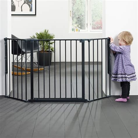 barriere protection bebe escalier barri 232 re de s 233 curit 233 b 233 b 233 modulable m babydan