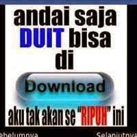 Download Gambar Kata Kata Lucu Bahasa Sunda