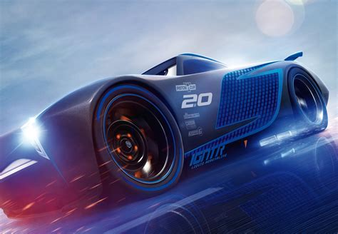 Animated Cars Hd Wallpapers - cars 3 jackson hd hd 4k wallpapers images