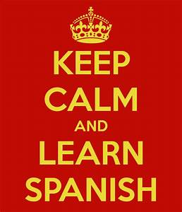 Want to know which Spanish is your Spanish? - 123 Spanish ...