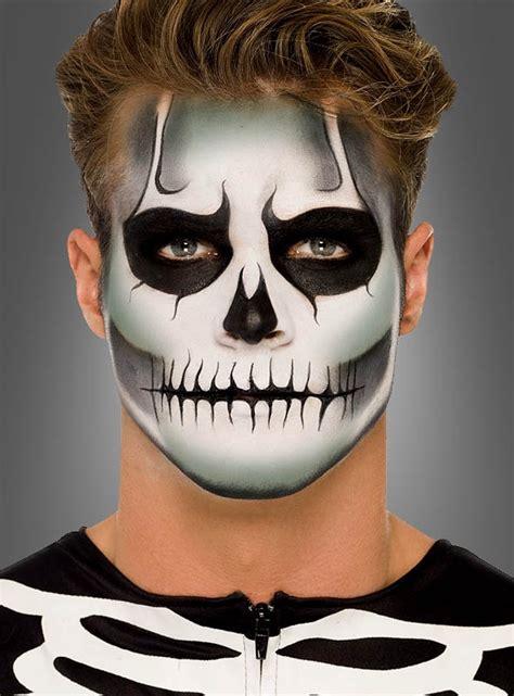 make up skelett skelett make up set bei 187 kost 252 mpalast de