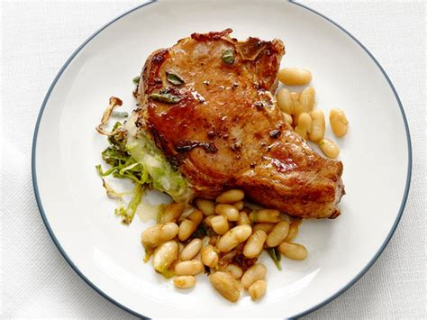 recipes for chopped quick and easy pork dinners food network recipes dinners and easy meal ideas food network