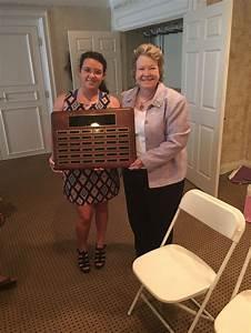 Kappa Alpha Order 2016 Davis Leadership Award And