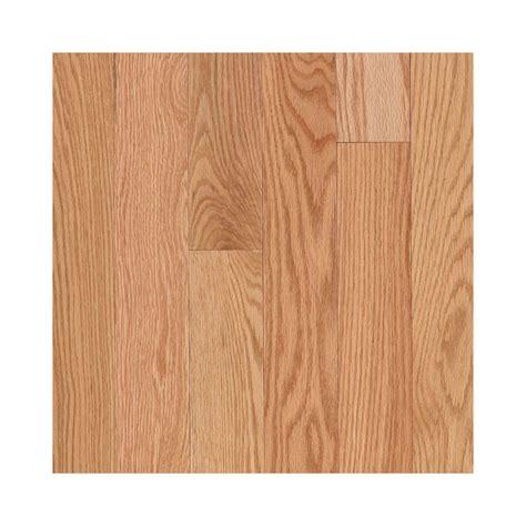 prefinished oak hardwood flooring shop allen roth 2 25 in w prefinished oak hardwood flooring natural red oak at lowes com