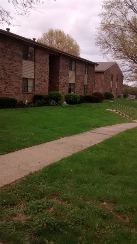 wildwood apartments section  apartments london ky