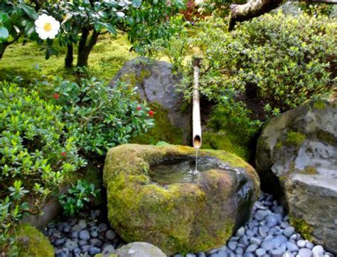 conseils pour cr 233 er un petit jardin japonais