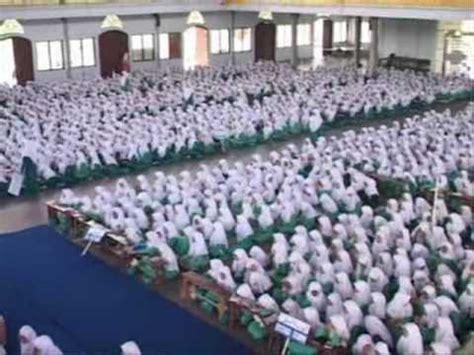 Pondok Modern Gontor Indonesia Youtube