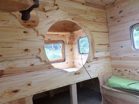 caravane cuisine rénovation caravanes vacances lacommunion fr
