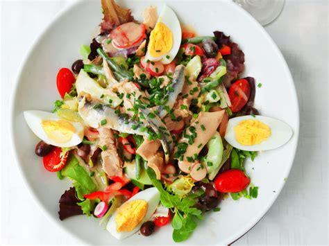 recette de salade nicoise la meilleure recette