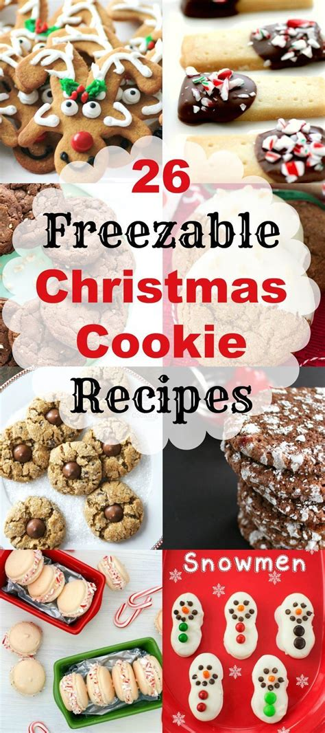Here are 10 delicious cookie recipes that are perfect for winter holiday tables. 17 Best images about Cookie Walk Ideas on Pinterest | Trees, Christmas trees and Snowflakes