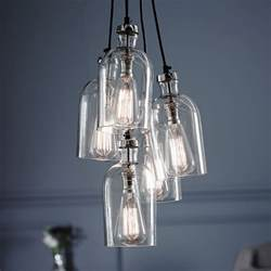 endon eh velino 5 light cluster ceiling pendant