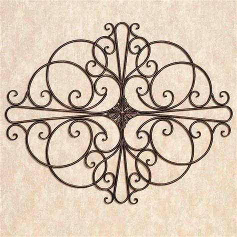 wrought iron large wrought iron wall images