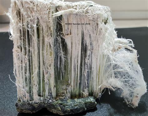 asbestos materials gallery env surveys