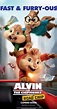 Alvin and the Chipmunks: The Road Chip (2015) - IMDb
