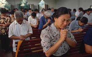 Chinese Officials Seal Home Church, Interrogate Members ...