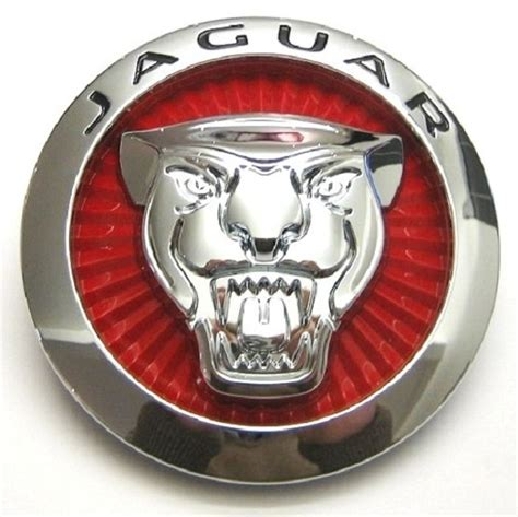 radiator grille badge jaguar shopcom