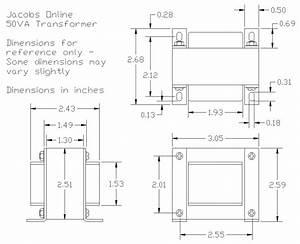 120 24 Volt Transformer Wiring Diagram