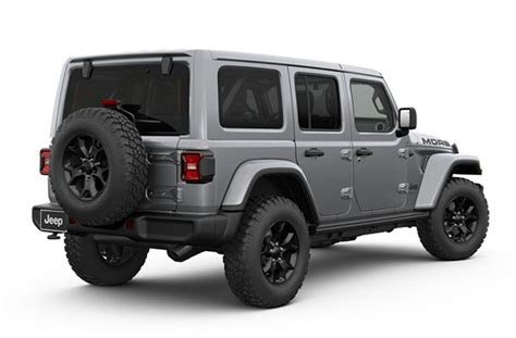 Jeep Wrangler Per Gallon by 2021 Jeep Wrangler Moab Redesign Release Date Changes