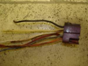 1967 Mustang Wiper Switch Wiring To Painless Wiring