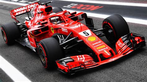 F1 News by F1 In 2019 Can It Finally Be And Sebastian Vettel