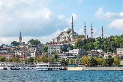 Istanbul Weekend Turkije Je Turkey Meeste Uit
