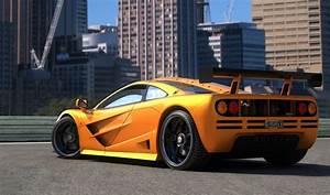 Lm Auto : the mclaren f1 lm revealed carzach ~ Gottalentnigeria.com Avis de Voitures