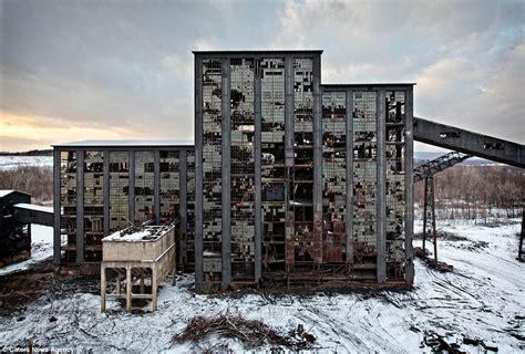 photographer matthew christopher captures abandoned