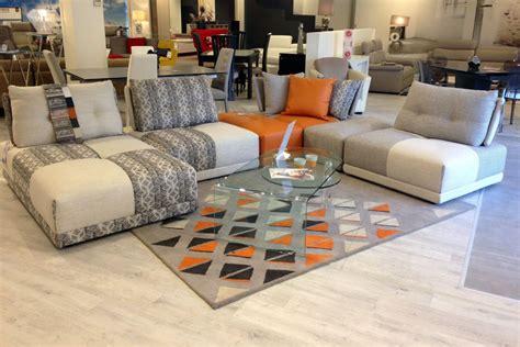 mobilier de canapé salon canapé d 39 angle spacer edition mobilier de
