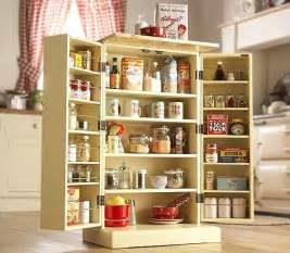 kitchen pantry cabinet ideas freestanding pantry cabinets kitchen storage and organizing ideas