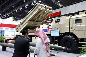 Weapons Market: China Increases Exports, while India ...