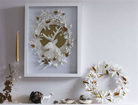 christmas paper crafts for adults home dzine craft ideas easy crafts