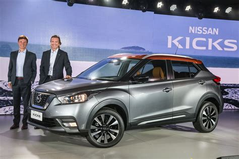 Nissan Picture by 2017 Nissan Kicks Picture 674589 Car Review Top Speed