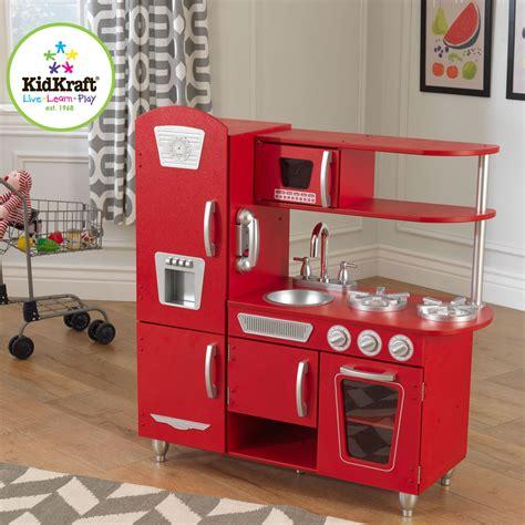 cuisine vintage kidkraft kidkraft cuisine vintage 53173