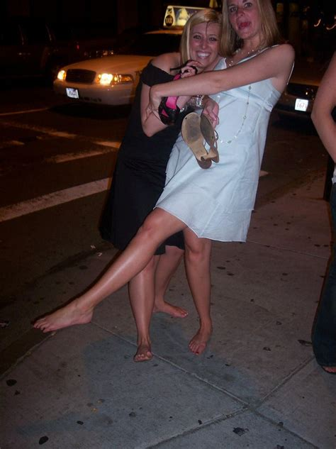 Pin On Barefoot In The City